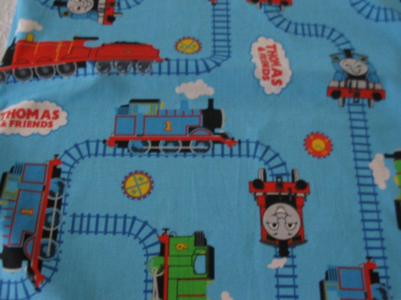 Thomas The Train Nap Mat