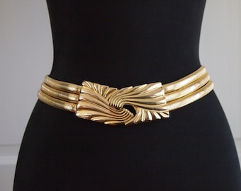 Vintage Judith Leiber belt used in a movie