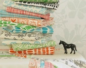 mini fat quarter selection of summersville - choose your own