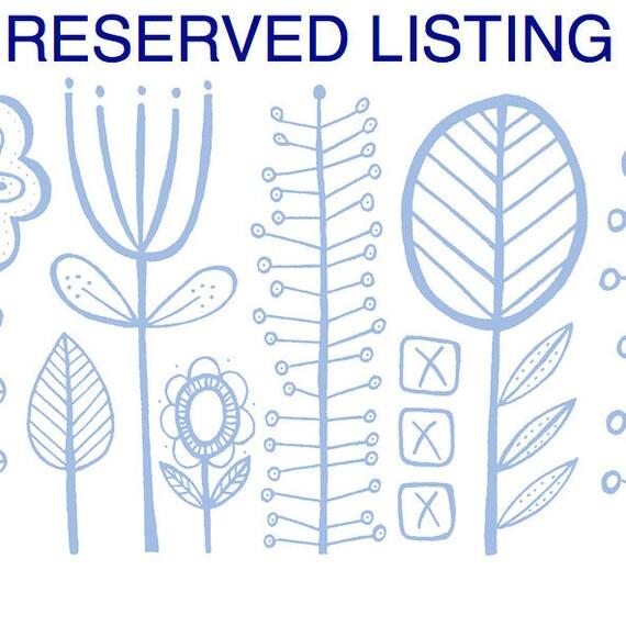 reserved for albo2010