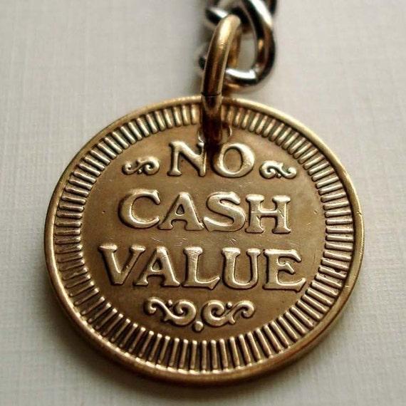 Freedom Has No Cash Value