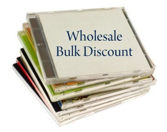 Hypnosis CDs Wholesale Lot Bulk Discount Any Combination You Need  FREE SHIPPING