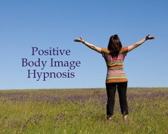 Positive Body Image Hypnosis CD or Mp3 Download. Learn to love yourself. Turn your negative body image into a positive body image.