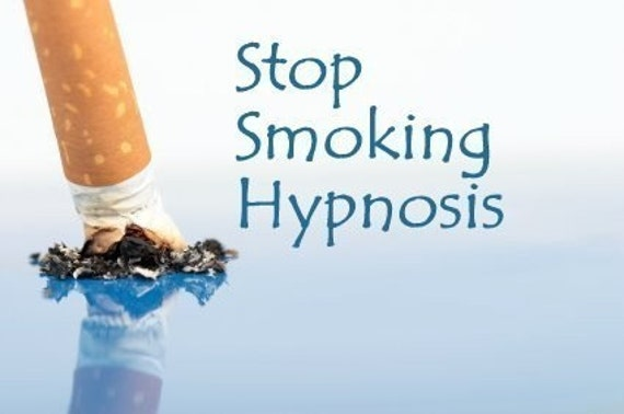 Quit Smoking Hypnosis CD or mp3 Download Stop Smoking Now