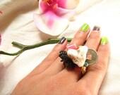 SIOKBI Treasure Ring