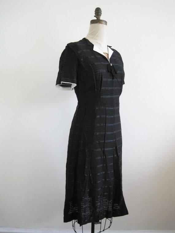 1940s Jazz Club Dress