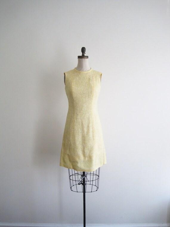 1960s OF NORWICH Dress