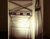 Bridge Photolamp