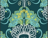 Art Gallery Fabrics - Stormy Terrace Pots by Filigree