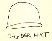 New Hat Pattern