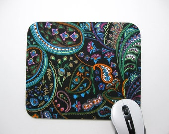 Buy 2 FREE SHIPPING Special!!   Fabric MousePad  A Touch of Class