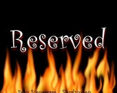 Reserved................