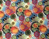 2 1/4 Yards In The Beginning Fabrics Floragraphix 1