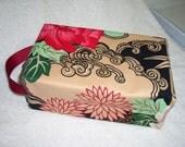 Madam Yang-Box Bag