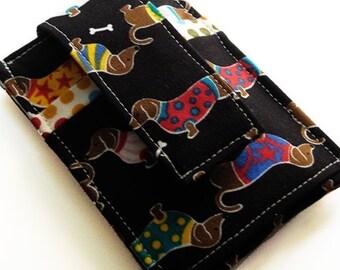 Phone Case / iPhone Case / iPod Case / Dachshund Daschund Dogs Weiner Dog