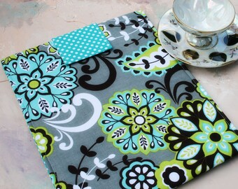 Ipad Sleeve, Tablet Accessories, Cases for ipad, Ipad mini sleeve in Mystic
