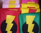 Super Hero capes...20 pack for parties