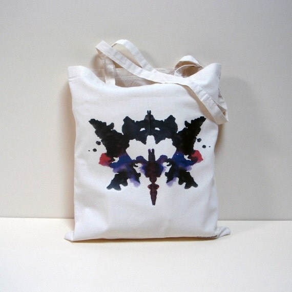 Crazy / tote bag