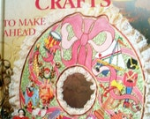 CHRISTMAS PATTERN BOOKS - Christmas Crafts To Make Ahead - Better Homes And Gardens