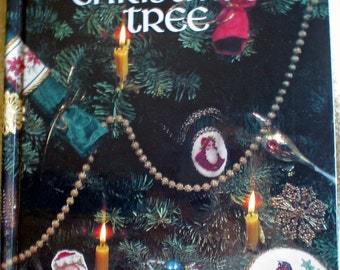O CHRISTMAS TREE/leisure Arts Cross Stitch pattern/Victorian/Santa Sweater/Angel Afghan/Nativity/Xmas Tree Ornament