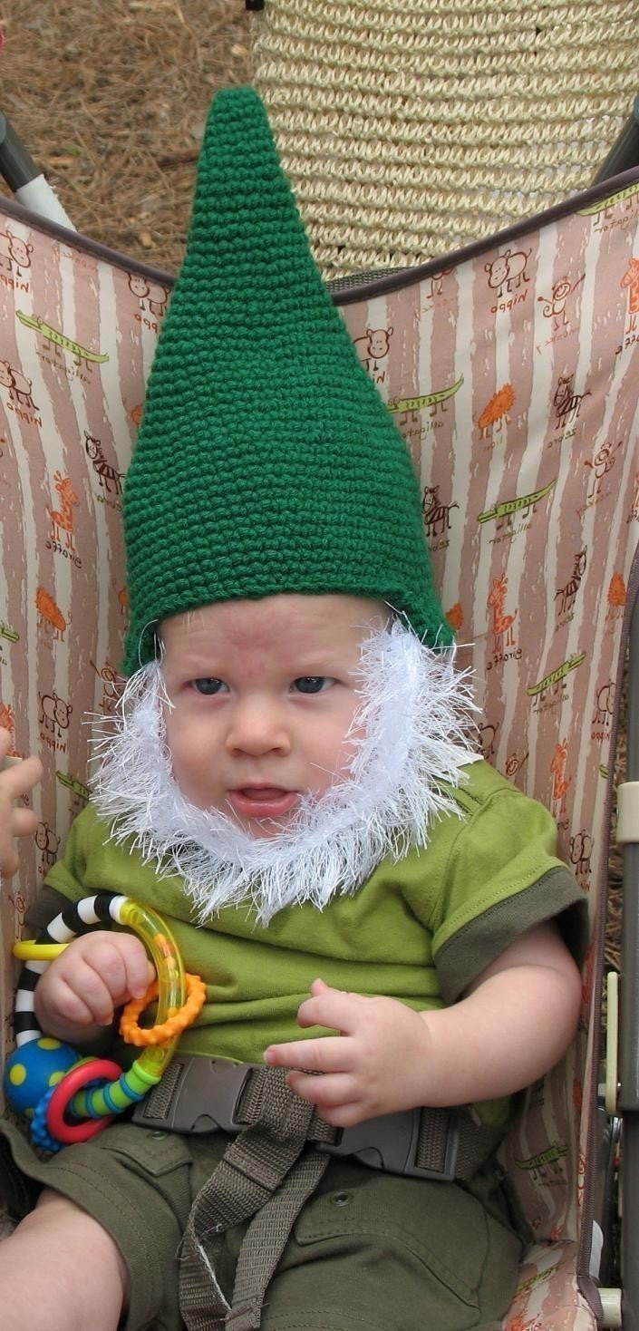 Baby Gnome: Make Your Own Gnome By Peglegpoo On Etsy