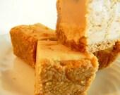 Julie's Fudge - PEANUT BUTTER PIE - Over Half Pound