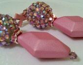 nicki - earrings