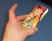 iPhone Art Skins - Cradle Under the Canopy