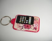 Iphone Keychain FREE U.S SHIPPING