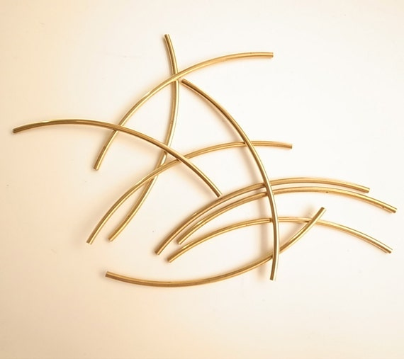 how to cut thin brass tubing