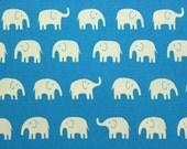 Big Elephant fabric Half meter   nc12
