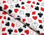 Trump Print Lolita fabric  (n331)