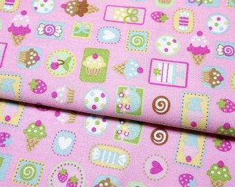 Japanese fabric  sweets  (lb1B)