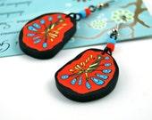 CosmoFruit Earrings