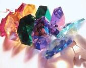 God's Promise - Rainbow Drop Suncatcher W/Swarovski Crystals