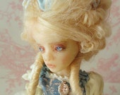 RESERVED FOR VICKI Art Doll by Joanna Thomas Inchelina