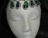 Reversible Green Circlet