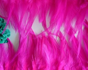 COQUE SADDLE  , Exclusive Quality / Neon Hot Pink/  236