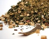 Organic  DETOX  tea. Rid your body of WASTE and TOXICITY 50 cups