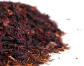 RED ROOIBOS/HIBISCUS tea 50 cups