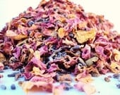 TEA of LOVE- Rose and Lavender 50 cups