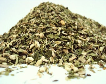 1lb  Fair trade ECHINACEA