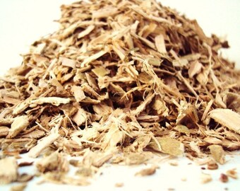1lb  Fair trade WHITE WILLOW BARK