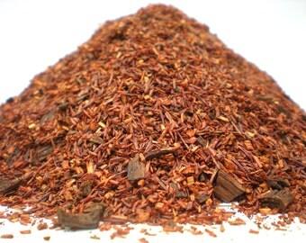 VANILLA ROOIBOS tea bold, intoxicating flavor- naturally energetic 50 cups