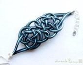 Blue Berry - Fortune Bracelet