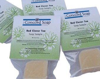BULK Mini Soap Bar Sampler 100 pack - Handmade Cold Process Soap Bars, 1/2 oz - scents, fragrances,wedding,shower,favors,giveaway,small gift