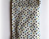 Nursing Cover - Polka Dots