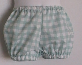 Spring Please Mix and Match Upcycled Bloomers Size Large 18 Month.