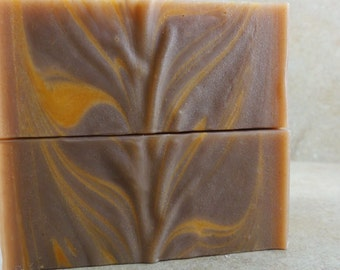Countrycide - Handmade Soap - Autumn Leaves and Sweet Woods