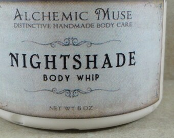 Handmade Soap Bath And Body Skin Care Perfume By Alchemicmuse